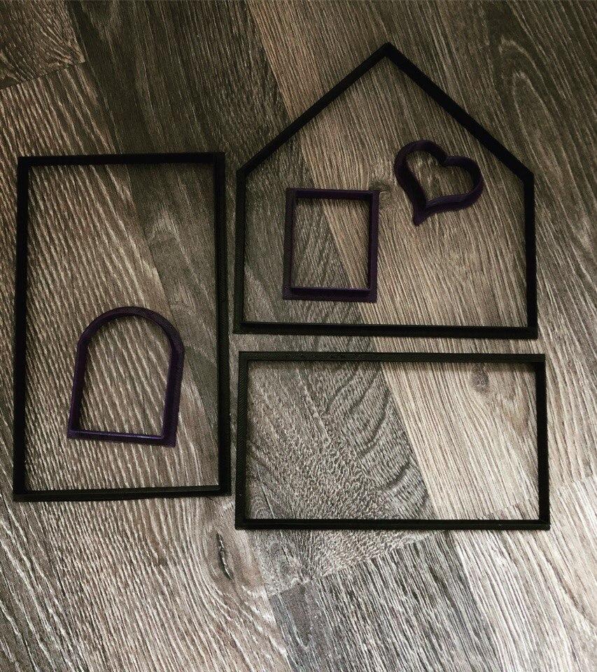 3Д Дом 3