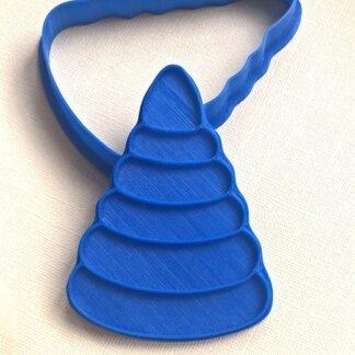 Детская пирамидка, Форма+штамп