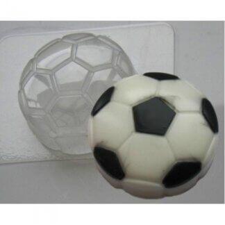 Форма пластиковая Футбольный мяч
