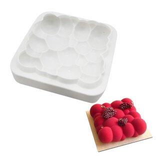 Форма для муссовых десертов «Облако »